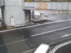 木下博勝 公式ブログ/羽田は曇りです 画像2