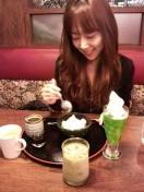 三枝夕夏 IN db 公式ブログ/☆こんな時間に☆ 画像1