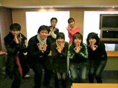 三枝夕夏 IN db 公式ブログ/☆初体験☆ 画像1
