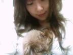 三枝夕夏 IN db 公式ブログ/☆パン(愛犬)と…☆ 画像1