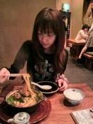 三枝夕夏 IN db 公式ブログ/☆食欲旺盛☆ 画像3