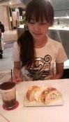 三枝夕夏 IN db 公式ブログ/☆ロールケーキ☆ 画像2