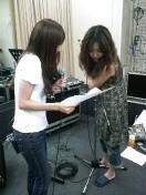 三枝夕夏 IN db 公式ブログ/☆今日のリハ☆ 画像2