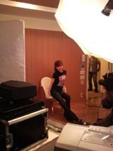 三枝夕夏 IN db 公式ブログ/☆撮影のあとは☆ 画像1