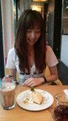 三枝夕夏 IN db 公式ブログ/☆なんばHatch☆ 画像3