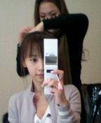 三枝夕夏 IN db 公式ブログ/☆実は…☆ 画像1