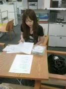 三枝夕夏 IN db 公式ブログ/☆ただいま☆ 画像1