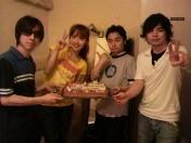 三枝夕夏 IN db 公式ブログ/☆東京FCイベント☆ 画像2