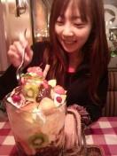 三枝夕夏 IN db 公式ブログ/☆ネバーギブアップ☆ 画像2