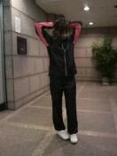 三枝夕夏 IN db 公式ブログ/☆『いつも素顔の私でいたい』歌詞☆ 画像1