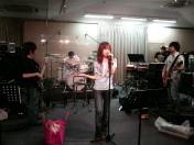 三枝夕夏 IN db 公式ブログ/☆リハの後は☆ 画像1
