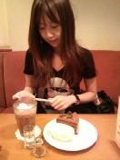 三枝夕夏 IN db 公式ブログ/☆昨日食べてた…☆ 画像1
