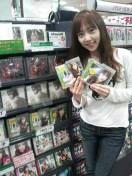 三枝夕夏 IN db 公式ブログ/☆『いつも素顔の私でいたい』☆ 画像2