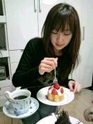 三枝夕夏 IN db 公式ブログ/☆一口ちょうだい☆ 画像2