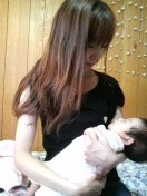 三枝夕夏 IN db 公式ブログ/☆赤ちゃん☆ 画像1