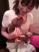 三枝夕夏 IN db 公式ブログ/☆シャンプー☆ 画像2