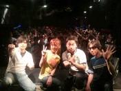 三枝夕夏 IN db 公式ブログ/☆東京FCイベント☆ 画像1