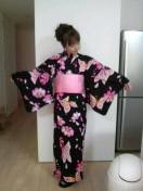 三枝夕夏 IN db 公式ブログ/☆浴衣☆ 画像1