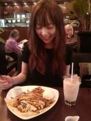 三枝夕夏 IN db 公式ブログ/☆幸せ(*^^*) ☆ 画像1