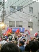 三枝夕夏 IN db 公式ブログ/☆天神祭☆ 画像2