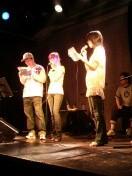 三枝夕夏 IN db 公式ブログ/☆東京のFCイベントで☆ 画像2