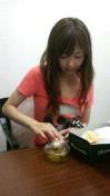 三枝夕夏 IN db 公式ブログ/☆今日のランチは☆ 画像1