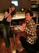 三枝夕夏 IN db 公式ブログ/☆レコーディング☆ 画像1