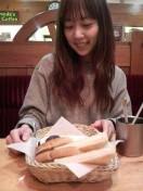 三枝夕夏 IN db 公式ブログ/☆コメダ日記☆ 画像1
