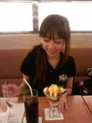 三枝夕夏 IN db 公式ブログ/☆パフェ☆ 画像1