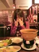 三枝夕夏 IN db 公式ブログ/☆( p_ ;)☆ 画像1