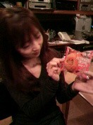 三枝夕夏 IN db 公式ブログ/☆撮影終了☆ 画像3