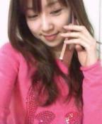 三枝夕夏 IN db 公式ブログ/☆ピンク☆ 画像1