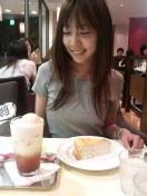 三枝夕夏 IN db 公式ブログ/☆ミルクレープ☆ 画像2