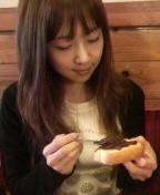 三枝夕夏 IN db 公式ブログ/☆日曜日☆ 画像1