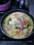 三枝夕夏 IN db 公式ブログ/☆野菜が食べたくて☆ 画像1