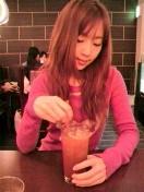 三枝夕夏 IN db 公式ブログ/☆今日のランチ☆ 画像2