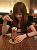三枝夕夏 IN db 公式ブログ/☆最近は…☆ 画像1