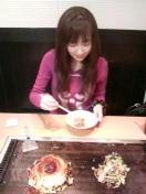 三枝夕夏 IN db 公式ブログ/☆大阪といえば…☆ 画像1