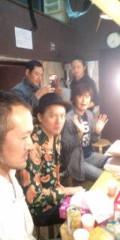 永島知洋(お先にどうぞ) 公式ブログ/初日 画像1