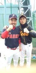 永島知洋(お先にどうぞ) 公式ブログ/草野球 画像1