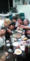 永島知洋(お先にどうぞ) 公式ブログ/肉だ 画像1