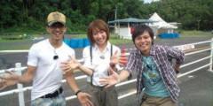 永島知洋(お先にどうぞ) 公式ブログ/CMでおなじみの 画像1