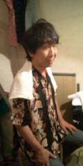 永島知洋(お先にどうぞ) 公式ブログ/代官山! 画像1