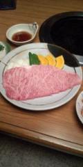 永島知洋(お先にどうぞ) 公式ブログ/松阪を一枚 画像1