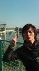 永島知洋(お先にどうぞ) 公式ブログ/今日は多摩川じゃい 画像1