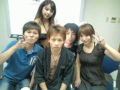 永島知洋(お先にどうぞ) 公式ブログ/ニコニコ! 画像1