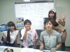 永島知洋(お先にどうぞ) 公式ブログ/中野次郎ナイト 画像1