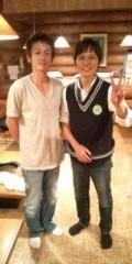 永島知洋(お先にどうぞ) 公式ブログ/松阪を一枚 画像2