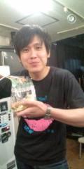 永島知洋(お先にどうぞ) 公式ブログ/後輩の 画像1