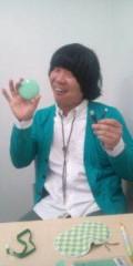 永島知洋(お先にどうぞ) 公式ブログ/本日は 画像2